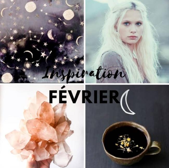meeriwild mafrenchbox inspiration février lune soeursière cristaux tisane française