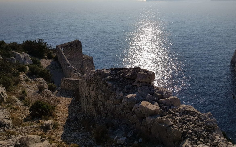 fortin de Morgiou