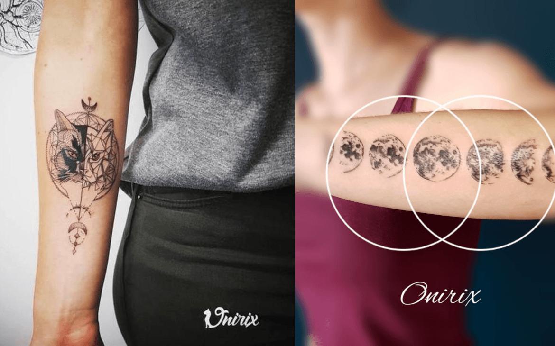 Onirix artiste tattoo made in Montpellier, l'interview