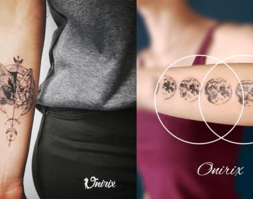 meeri wild tattoo onirix