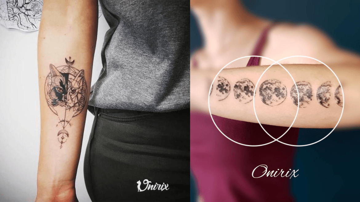 Onirix l'artiste tattoo made in Montpellier, l'interview