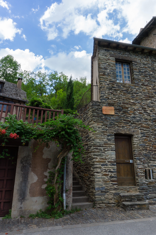 Vieille maison Aveyron