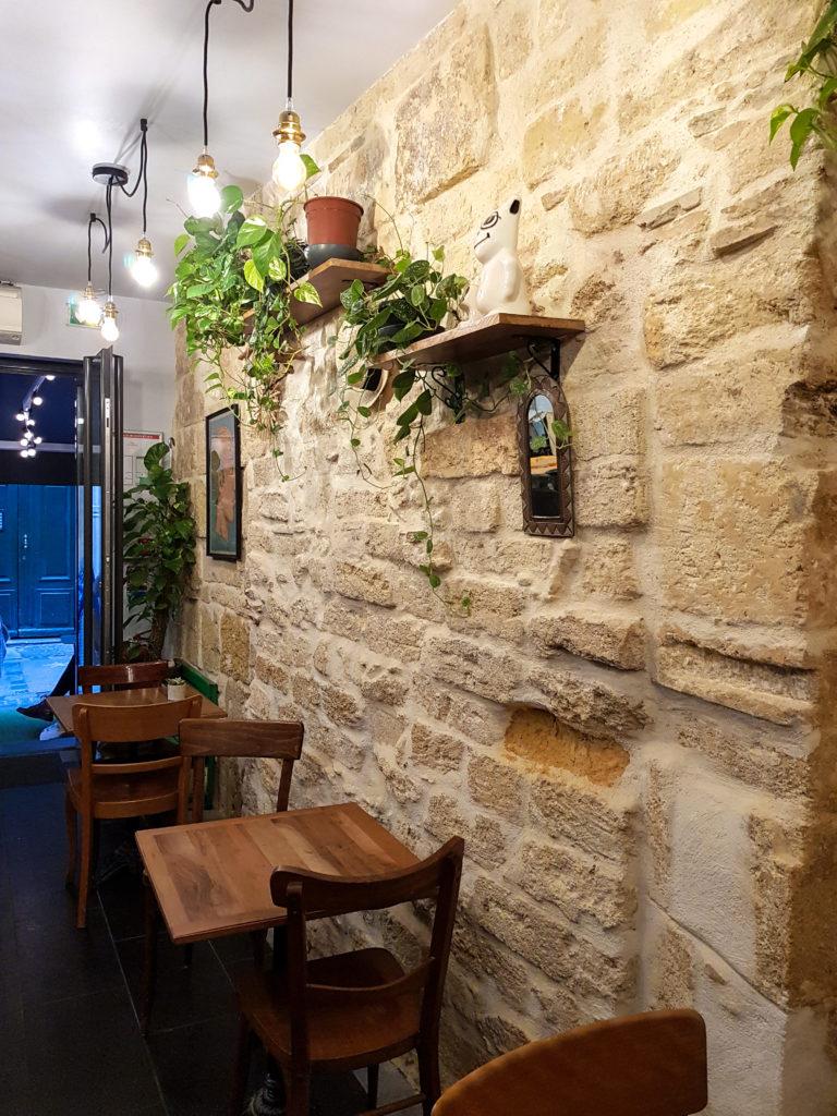 Auden Café