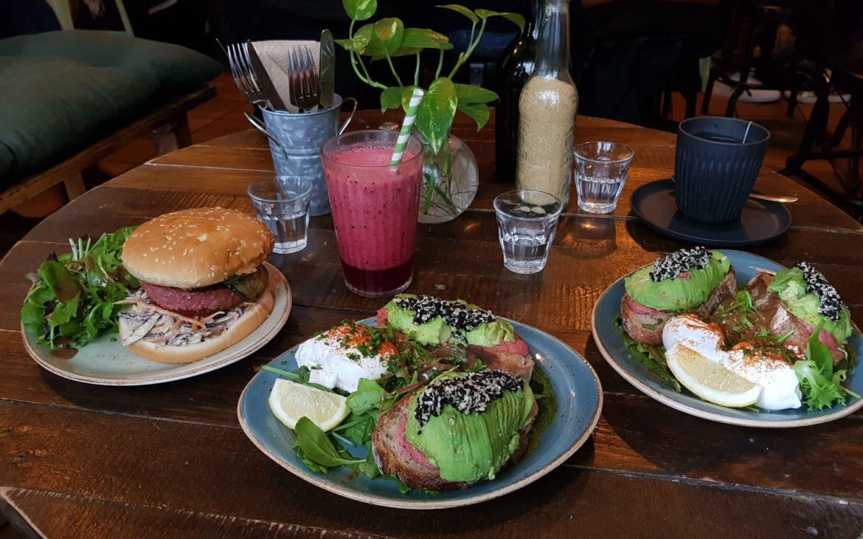Où manger végétarien à Montpellier : Ma sélection de cafés – restaurants juste pour vous !