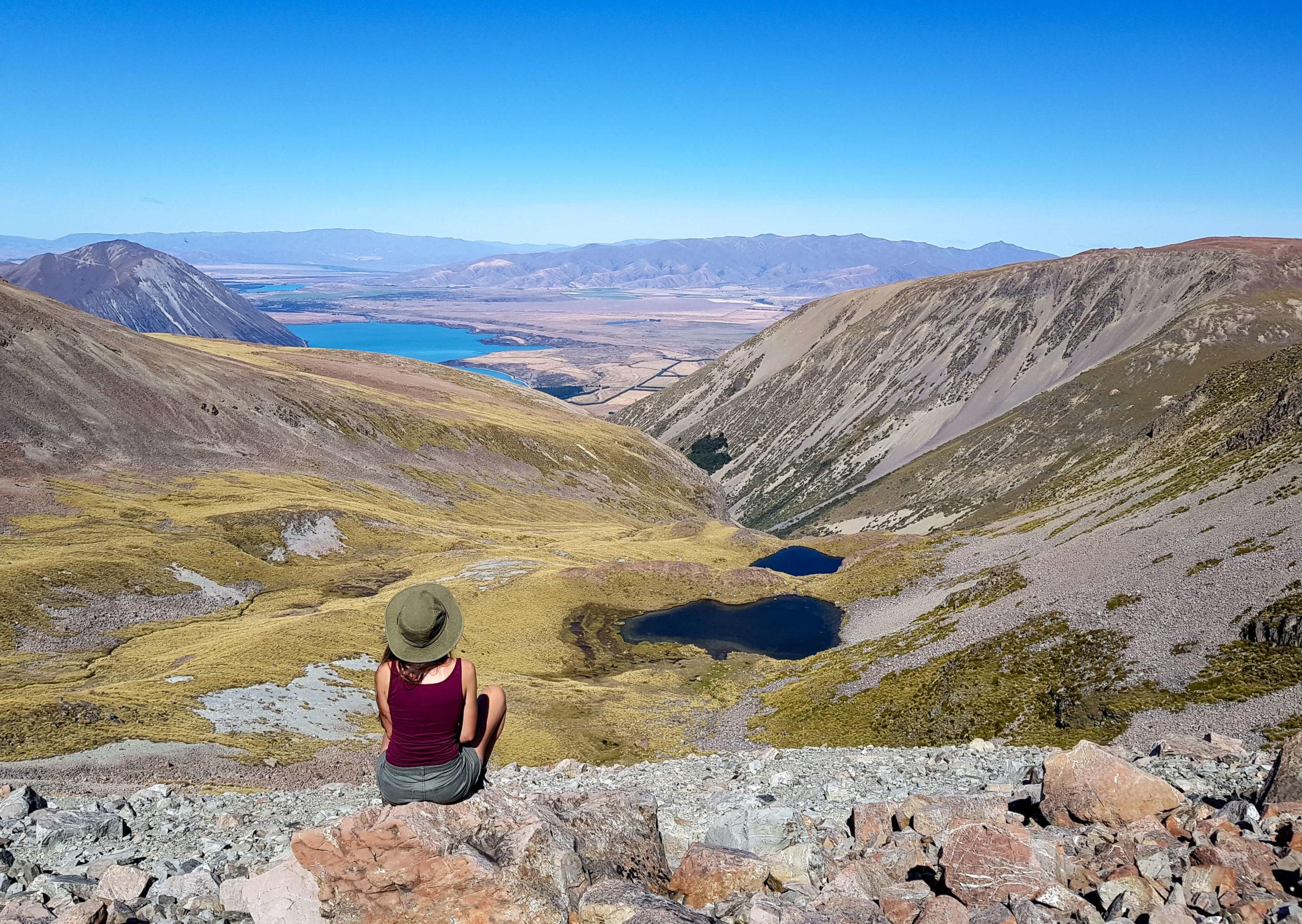 PVT En Nouvelle-Zélande : Le jour où j'ai décidé de partir vivre un an à l'autre bout du monde !
