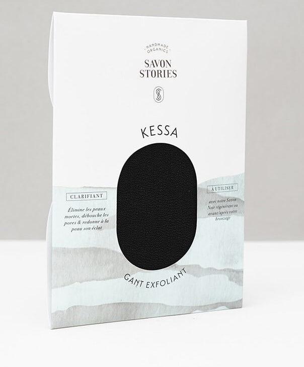 kessa-gant-exfoliant-savon-stories
