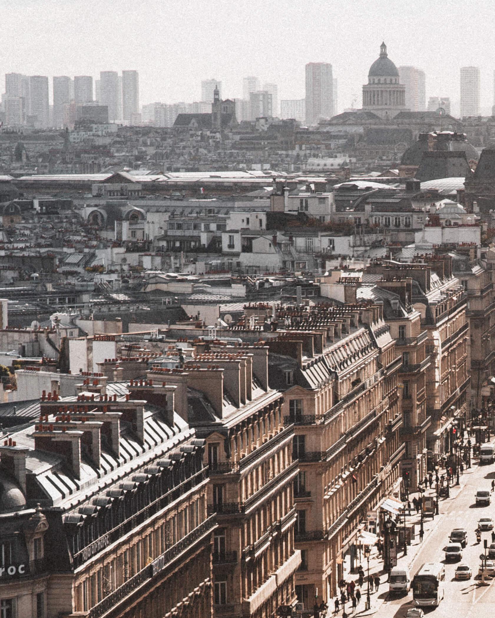 Clothilde Redon Paris