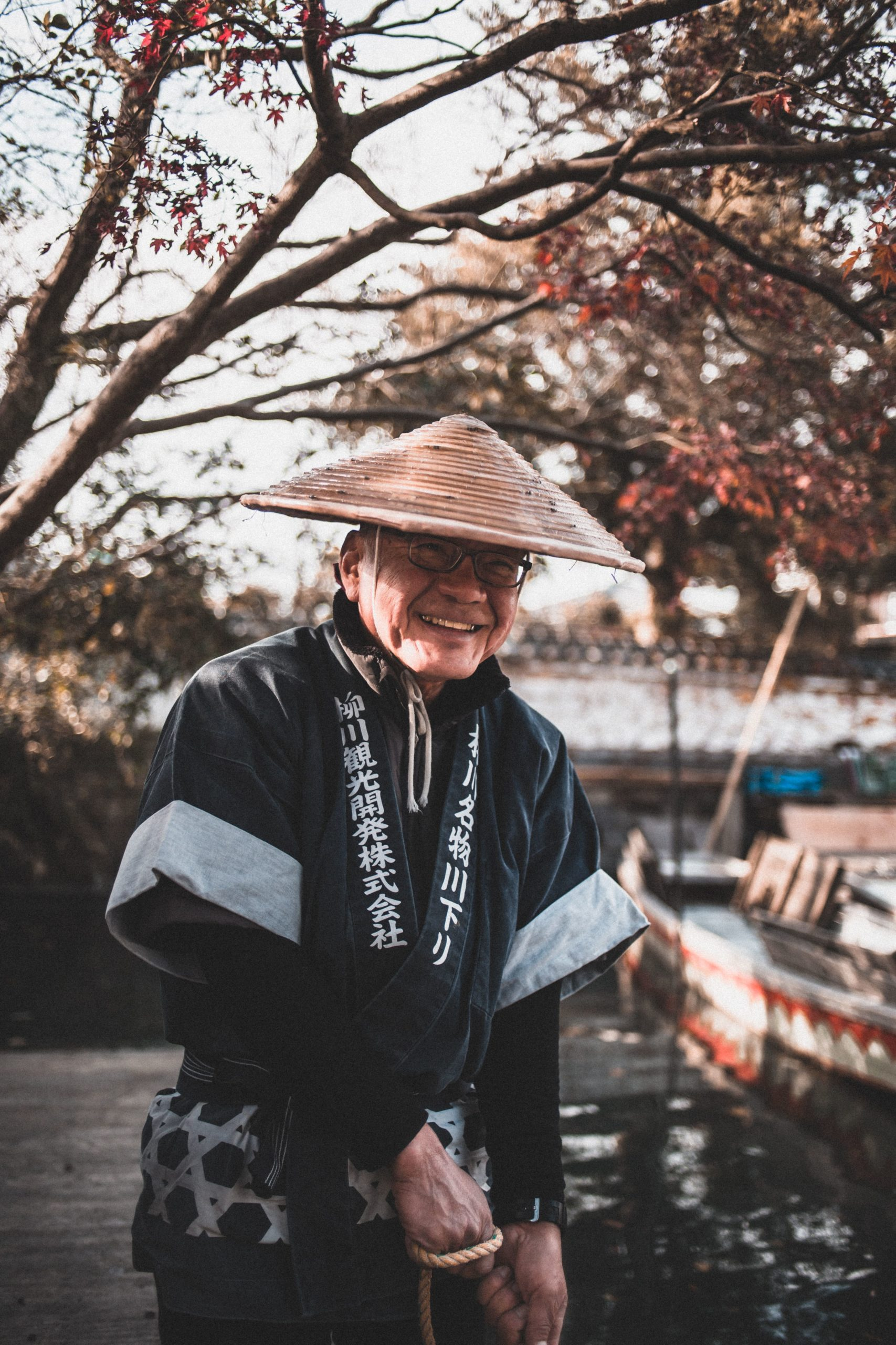 Clothilde Redon voyage Japon
