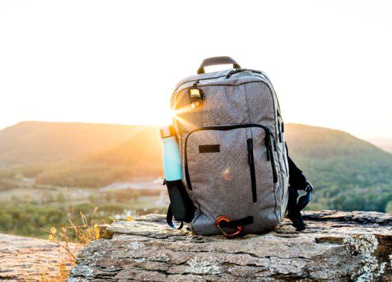 quoi mettre dans son sac pour partir en voyage en étant zéro déchet