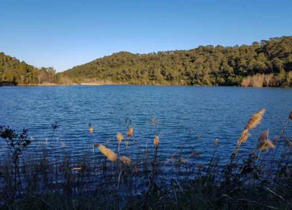 lac de cécéles