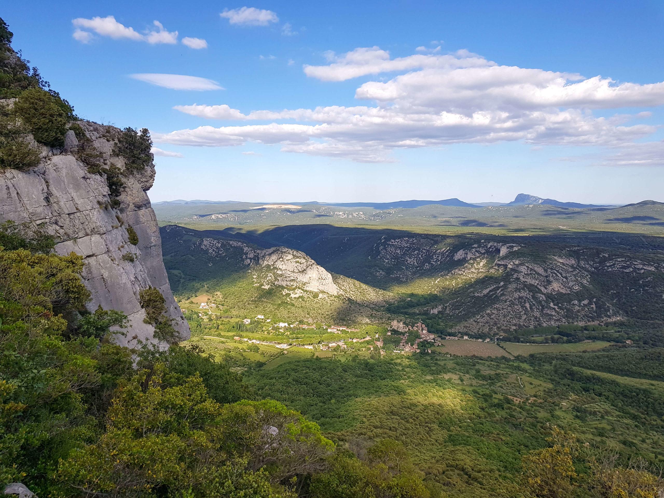 Randonnée dans l'Hérault : 10 lieux où marcher autour de Montpellier
