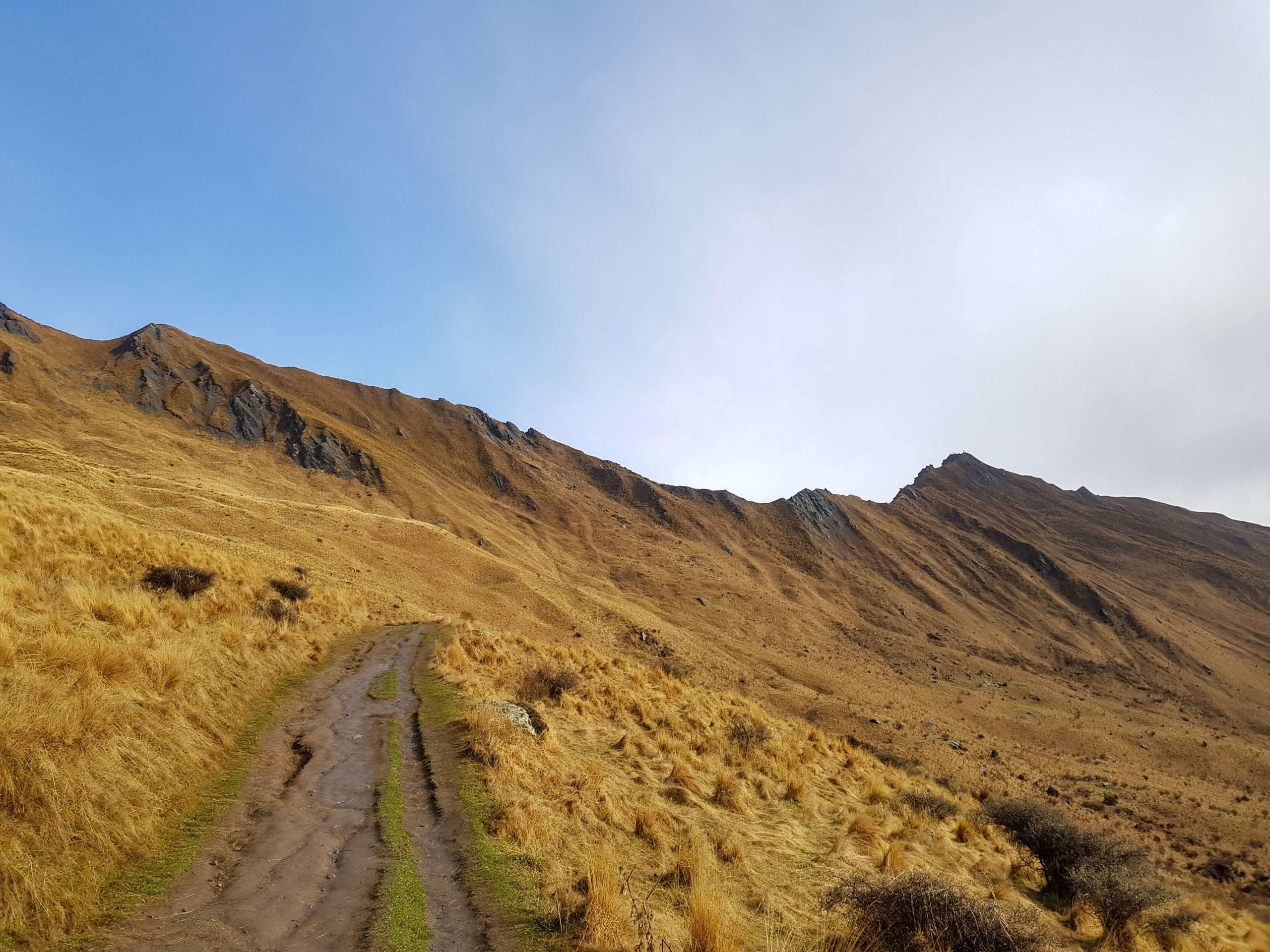 Randonnée du Roys Peak